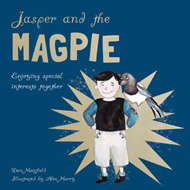 Jasper and the Magpie (BOK)