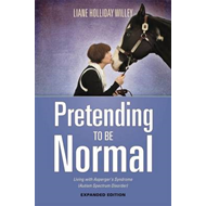 Pretending to be Normal (BOK)