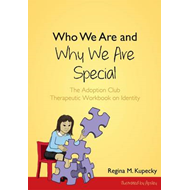 Who We Are and Why We Are Special (BOK)