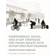 Independence, Social, and Study Strategies for Young Adults (BOK)