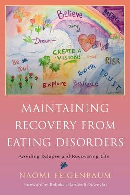 Maintaining Recovery from Eating Disorders (BOK)