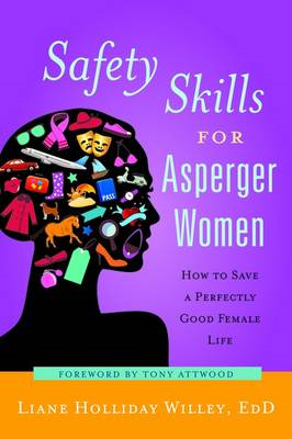 Safety Skills for Asperger Women (BOK)
