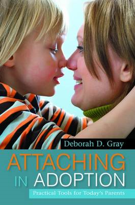 Attaching in Adoption (BOK)