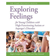 Exploring Feelings for Young Children with High-Functioning (BOK)
