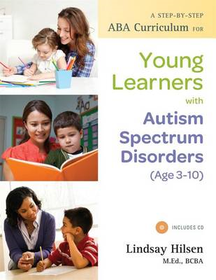 Step-by-Step ABA Curriculum for Young Learners with Autism S (BOK)