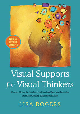 Visual Supports for Visual Thinkers (BOK)