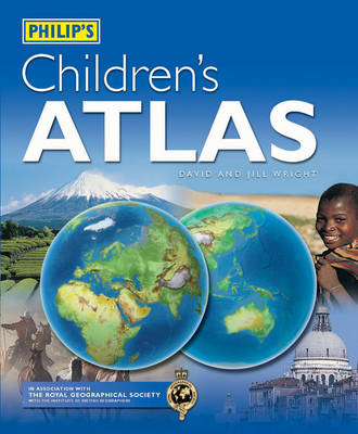 Philip's Children's Atlas (BOK)