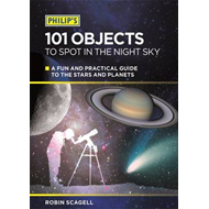 Philip's 101 Objects to Spot in the Night Sky (BOK)