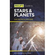 Philip's Guide to Stars and Planets (BOK)