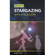Philip's Stargazing with a Telescope (BOK)