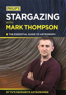 Philip's Stargazing with Mark Thompson (BOK)