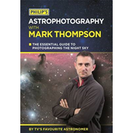 Philip's Astrophotography With Mark Thompson (BOK)