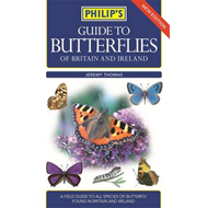 Philip's Guide to Butterflies of Britain and Ireland (BOK)