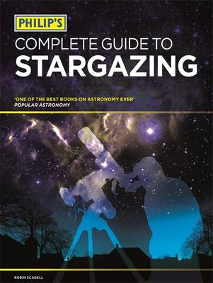 Philip's Complete Guide to Stargazing (BOK)