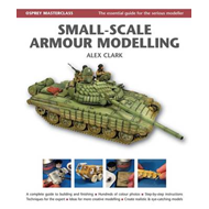 Small-Scale Armour Modelling (BOK)