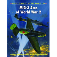 Mig-3 Aces of World War 2 (BOK)