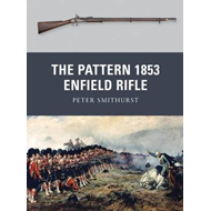 The Pattern 1853 Enfield Rifle (BOK)