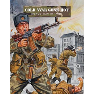 Cold War Gone Hot: World War III 1986 (BOK)