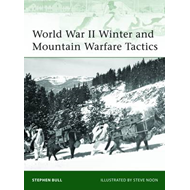 World War II Winter and Mountain Warfare Tactics (BOK)