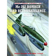 ME 262 Bomber and Reconnaissance Units (BOK)