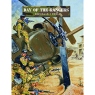 Day of the Rangers: Somalia 1993 (BOK)