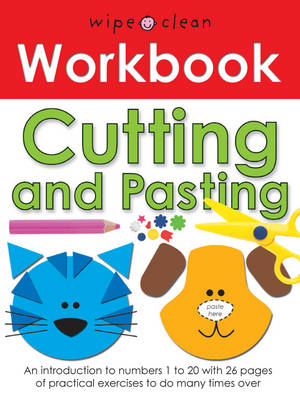 Cutting and Pasting (BOK)