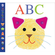 Alphaprints ABC (BOK)