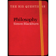 The Big Questions: Philosophy (BOK)