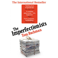 Imperfectionists (BOK)