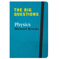 The Big Questions: Physics (BOK)