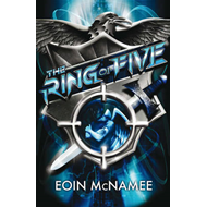 The Ring of Five (BOK)