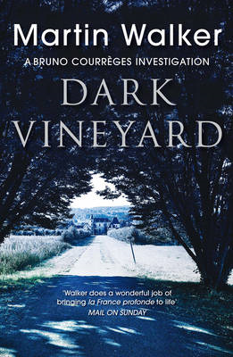 Dark Vineyard (BOK)