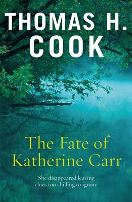 The Fate of Katherine Carr (BOK)