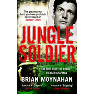 Jungle Soldier (BOK)