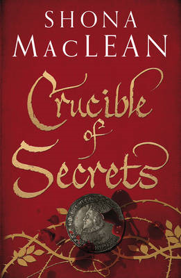 Crucible of Secrets (BOK)