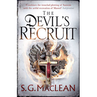 The Devil's Recruit (BOK)