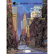 Valerian: City of the Shifting Waters v. 1 (BOK)