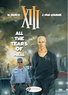 All the Tears of Hell (BOK)