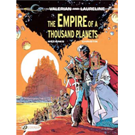 Empire of a Thousand Planets (BOK)