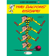 Daltons' Escape (BOK)