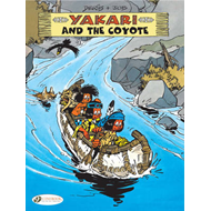 Yakari and the Coyote (BOK)