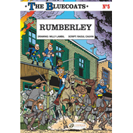 The Bluecoats: v. 5: Rumberley (BOK)