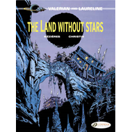 Valerian: v. 3: Land without Stars (BOK)