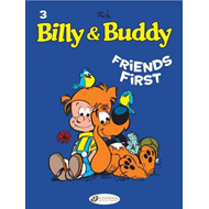 Billy & Buddy (BOK)