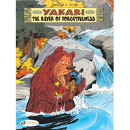 Yakari: the River of Forgetfulness: Vol. 10 (BOK)