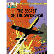 The Adventures of Blake and Mortimer (BOK)