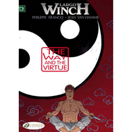 Largo Winch: v. 12: Way and the Virtue (BOK)