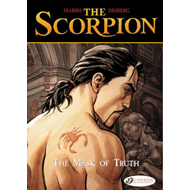 The Scorpion: v. 7: Mask of Truth (BOK)