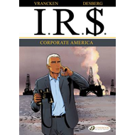 IR$: Vol. 5 : Corporate America (BOK)
