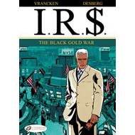 IR$: The Black Gold War (BOK)